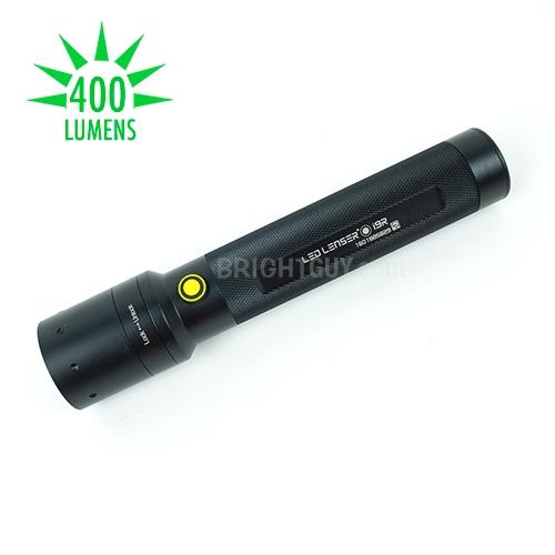 LED Lenser i9R Rechargeable Flashlight