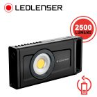 LED Lenser iF4R Rechargeable Flood Worklight