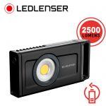 LED Lenser iF4R Rechargeable Flood Worklight