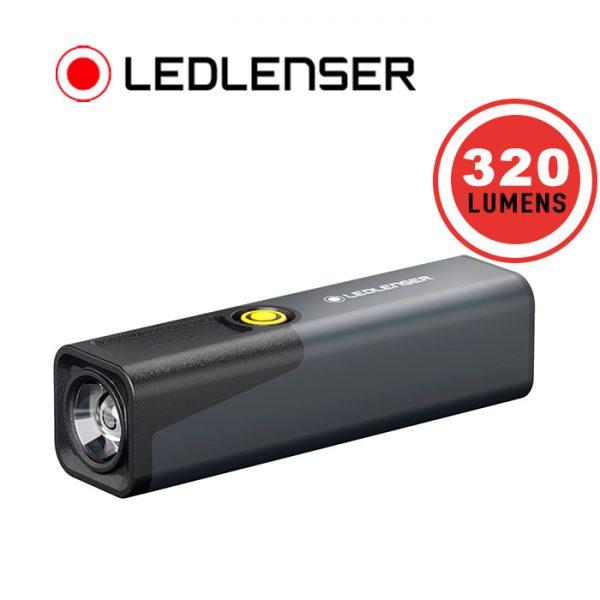 LED Lenser iW3R Rechargeable Work Light