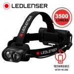 LEDLenser H19R Core Rechargeable Headlamp