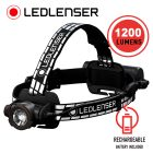 LEDLenser H7R Signature Rechargeable Headlamp