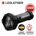 LEDLenser P18R Work Rechargeable Flashlight