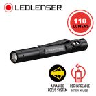 LEDLenser P2R Work Rechargeable Flashlight