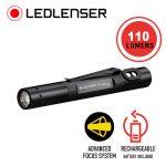 LEDLenser P2R Work Rechargeable Flashlight