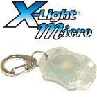 LRI X-Light Micro Mini LED Flashlight
