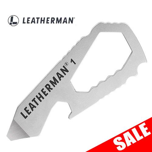 Leatherman 1 Multi Purpose Tool