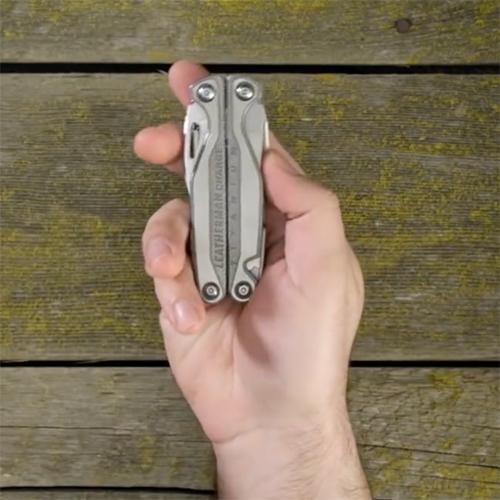 Leatherman Charge Plus TTi Multi-tool