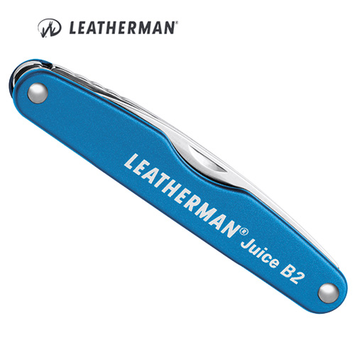 Leatherman Juice B2 Pocket Knife