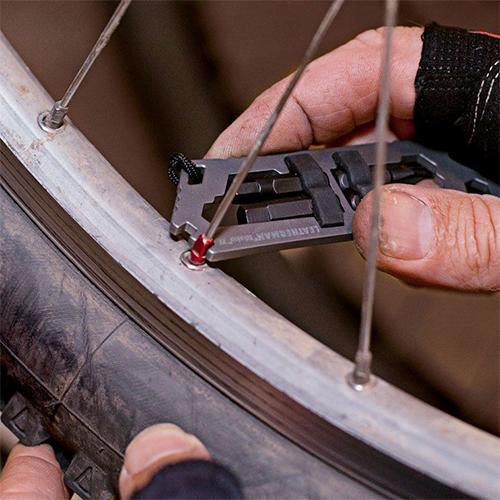 Leatherman Mako Ti Bike Tool