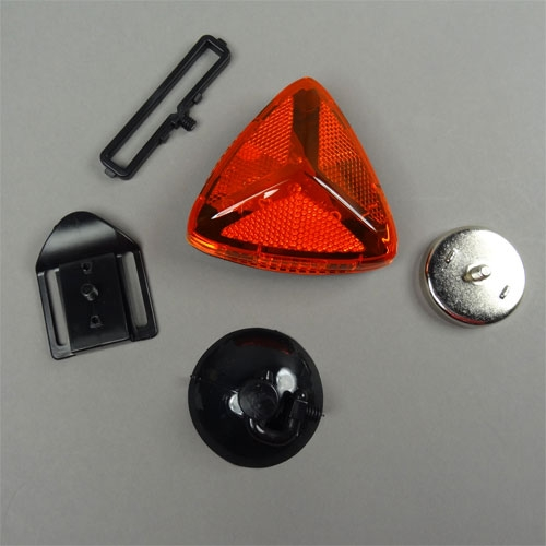 Lightman LED Safety Kit