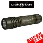 Lightstar InfiniStar 700 USB Rechargeable Flashlight