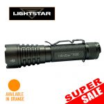 Lightstar Infinistar IS1100 Rechargeable Flashlight