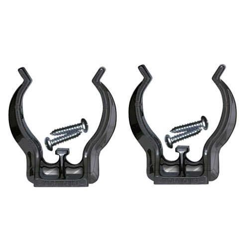 MagLite C-Cell Mounting Brackets
