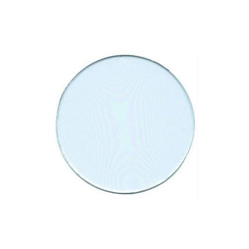 MagLite Plastic Lens