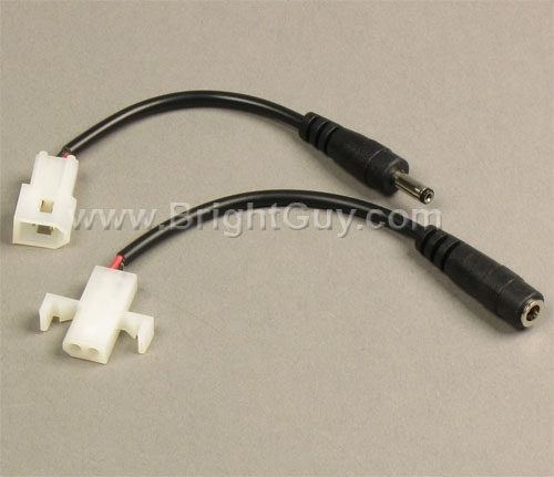 MagLite Rechargeable AC and DC cable adapter ARXX228