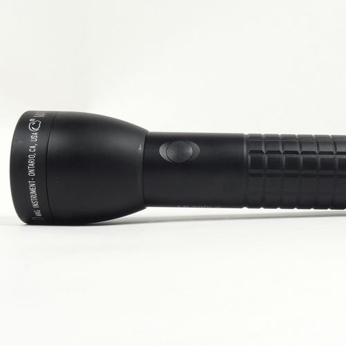 Maglite ML300LX D-cell Flashlight