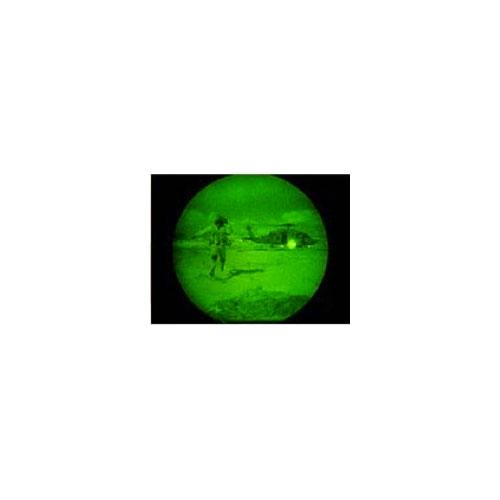 Maglite NVG Lens with Holder 108-000-612