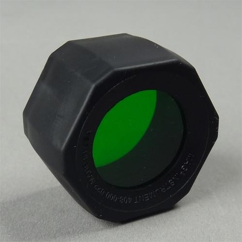 Maglite NVG Lens with Holder 108-000-614