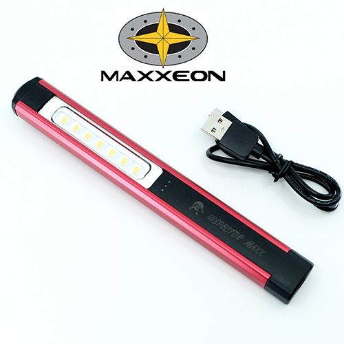 Maxxeon WorkStar 430 Inspector Maxx Work Light