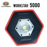 Maxxeon WorkStar 5000 Lumenator Work Light
