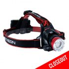Maxxeon WorkStar 621 Rechargeable Headlamp