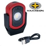 Maxxeon WorkStar 810 Cyclops Rechargeable Work Light