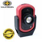 Maxxeon WorkStar 900 MAXXBEAM Zoom Work Light