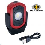 Maxxeon WorkStar Cyclops Rechargeable Worklight