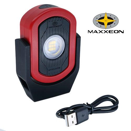 Maxxeon WorkStar Cyclops Rechargeable Worklight