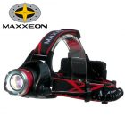 Maxxeon Workstar 630 Rechargeable Headlamp
