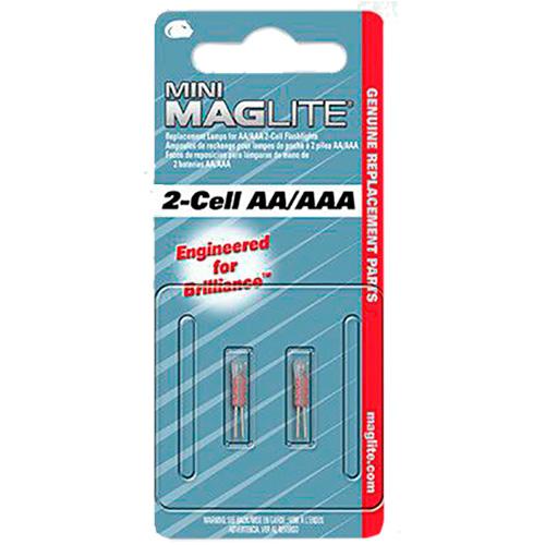 Maglite Mini MagLite AA Lamp