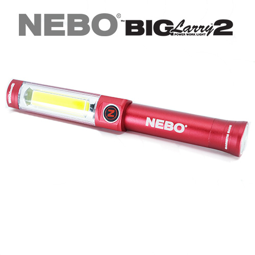 NEBO BIG Larry 2 Work Light