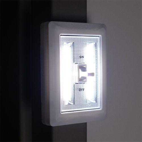 NEBO Flipit400 LED Light
