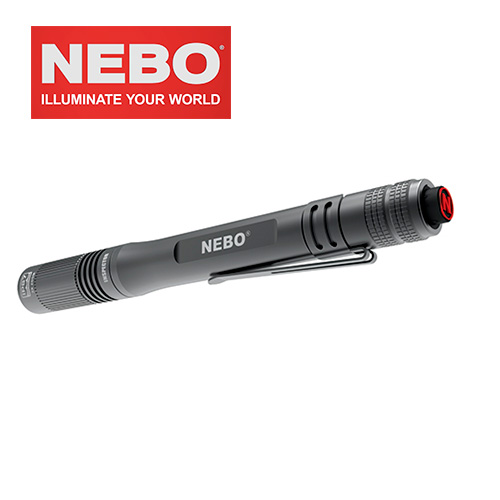 Nebo Inspector Pocket Light