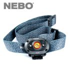NEBO Mycro Headlamp and Cap Light