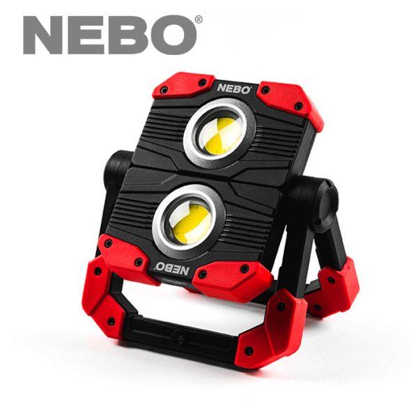 NEBO Omni 2K Multi-Directional Work Light