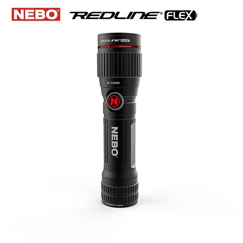 Nebo Redline Flex USB rechargeable flashlight