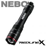NEBO Redline X Rechargeable Flashlight