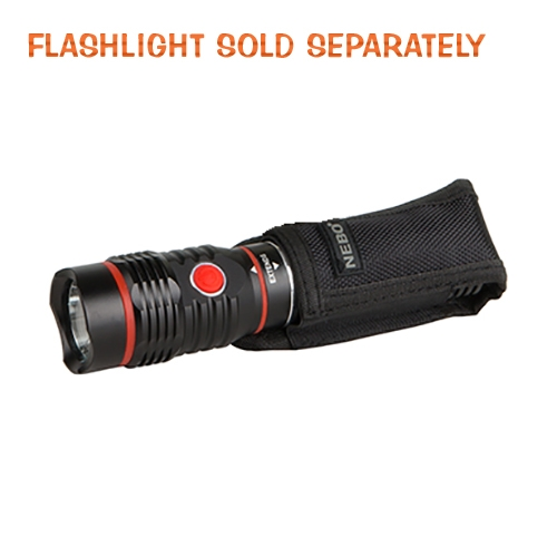 NEBO SLYDE Flashlight Holster