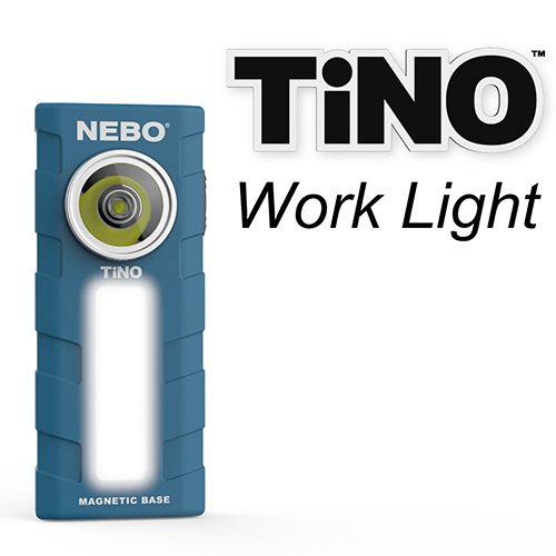 NEBO TiNo Pocket Light - work light