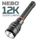Nebo 12K Rechargeable Flashlight