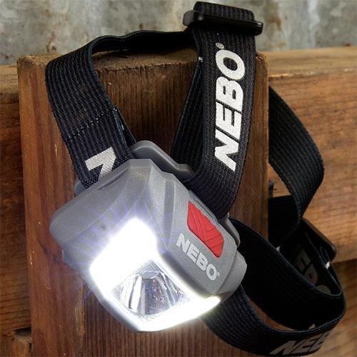 Nebo DUO Headlamp 6444
