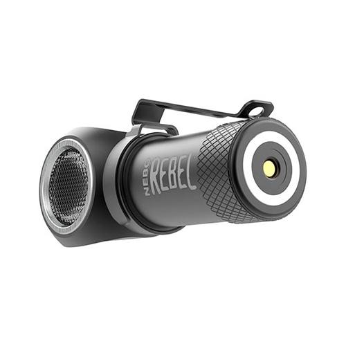 Nebo Rebel Rechargeable Task Light Headlamp
