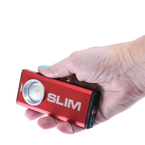 Nebo Slim Rechargeable Pocket Light