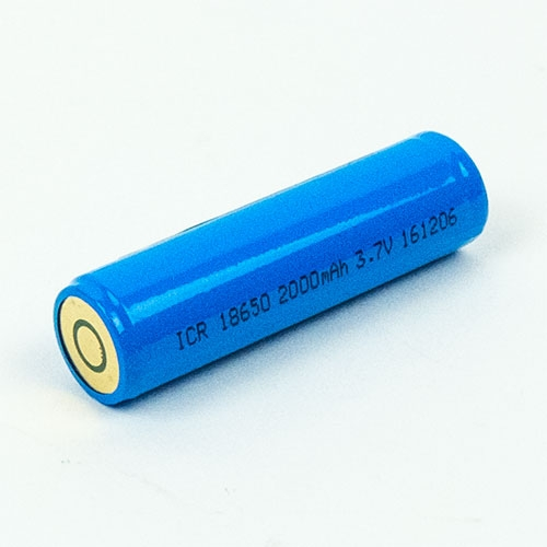 Nebo Slyde King Rechargeable Battery