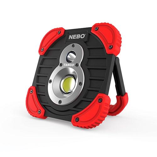 Nebo Tango Rechargeable Light