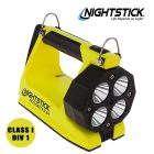 Night Stick Integritas Intrinsically Safe Lantern with Magnetic Base