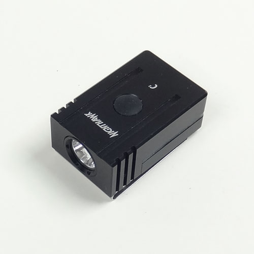 NightHawk Beacon C-Squared Flashlight