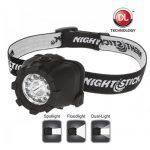 Nightstick Dual-Light Headlamp